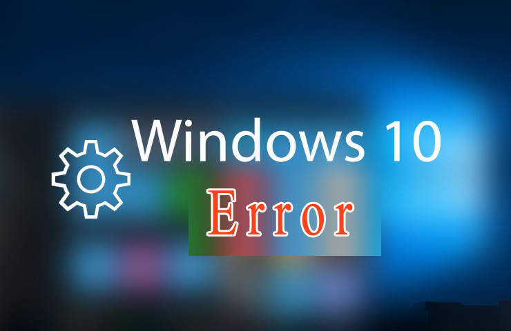 0x80240031 código de error de actualización