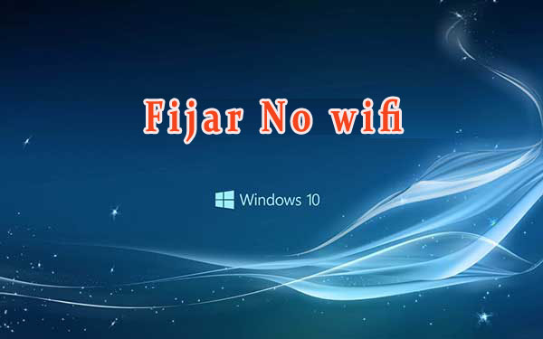 Windows 10 no puede conectarse a la banda ancha