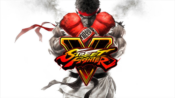 incapaz de iniciar Street Fighter 5
