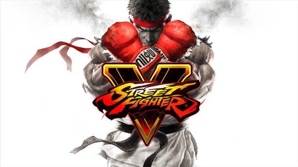 quitar Street Fighter V problema de congelación