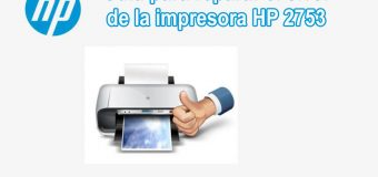 Una guía completa para corregir el error 2753 HP Printer Error