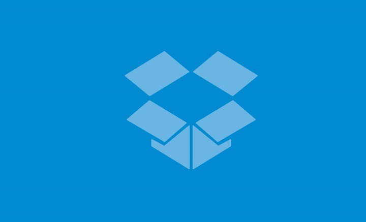 unsync carpeta de Dropbox