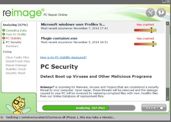 Formas de mejorar el rendimiento de la PC con RegCure Pro