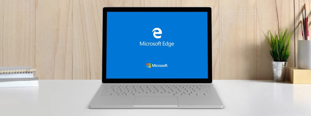 haz que Microsoft Edge sea rápido y seguro Microsoft Edge